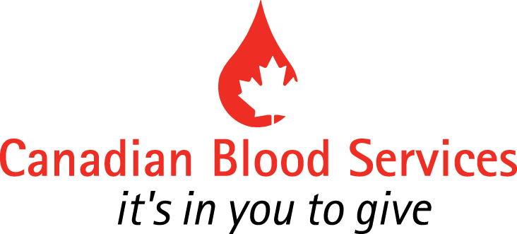 Blood Donor Clinic Logo