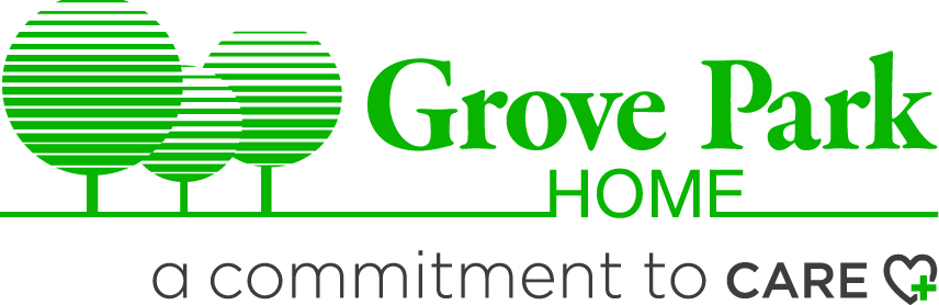 Grove Park Home Logo