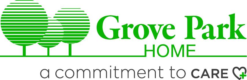 Grove Park Home Logo